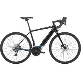 Cannondale Synapse Neo 1, black